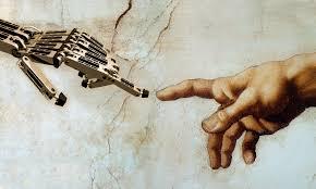 En route vers le transhumanisme