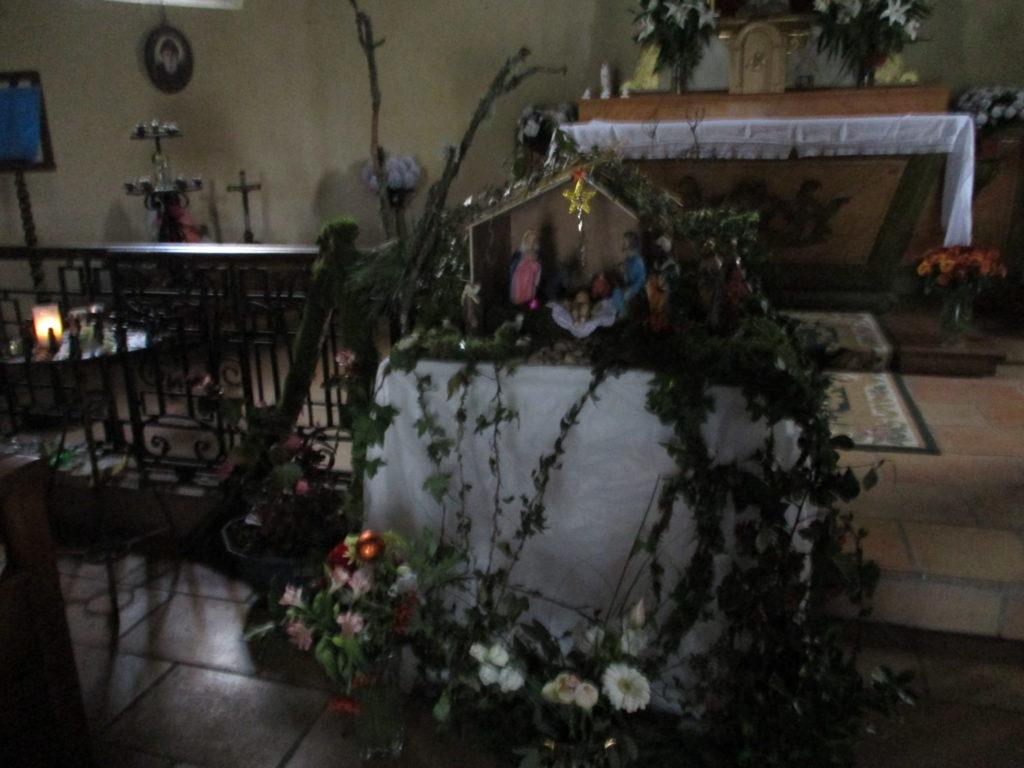 Notre Dame des Aubets